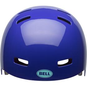 Bell Span Youth Helmet purple/pink/iceberg glide